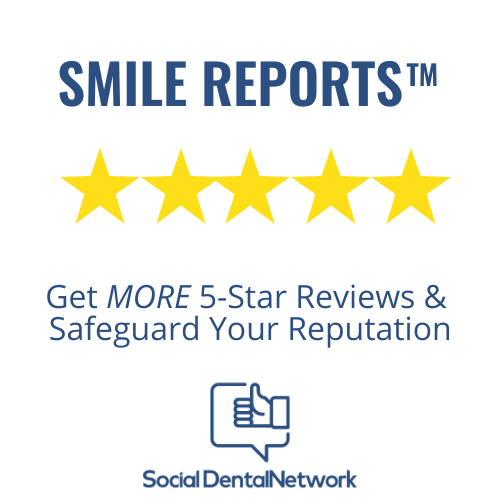Smile Reports by Social Dental Network