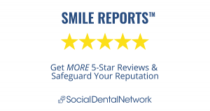 Smile Reports Trial by Social Dental Network