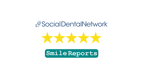 Social Dental Network Smile Reports